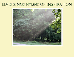ELVIS SINGS HYMNS OF INSPIRATION