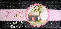 Guest Designer for June 2010