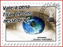 Blog Award: Val a Pena Award