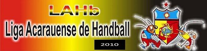 Liga Acarauense de Handball