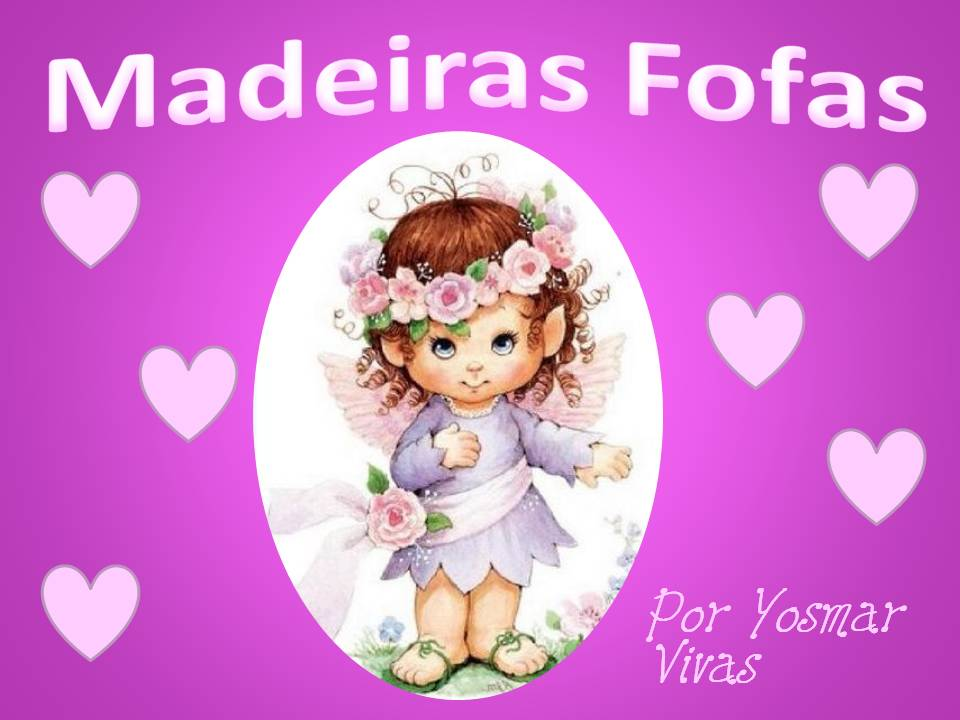 Madeirasfofas