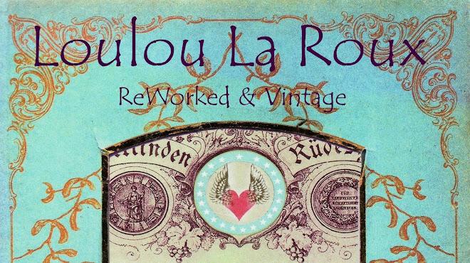 Loulou La Roux