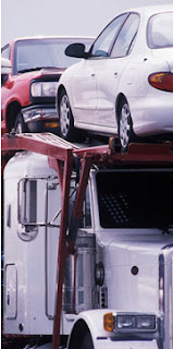 AUTO TRANSPORT USA