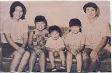 Familia, origen