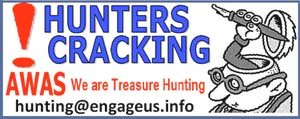 Treasure Hunting Malaysia