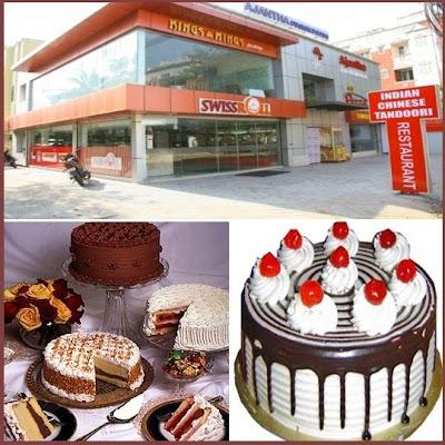 Cake Order Online!