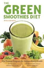 I'm a fan of Green Smoothies