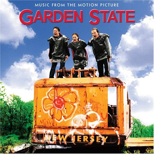 Mix Tape Music 102 Garden State Soundtrack