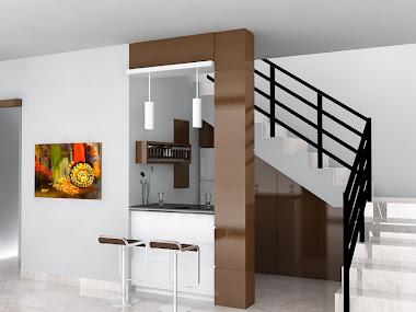 Home Bar Counter Design Philippines Griya Jaya Design And Build