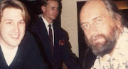 Mick Fleetwood and Jim Hillis