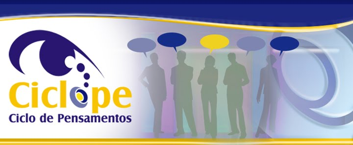 .::CICLOPE - Ciclo de Pensamentos::.