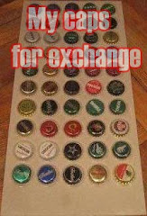 MY CAPS                    for exchange