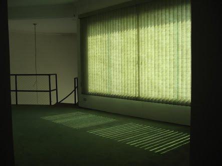 sala intima no mezanino