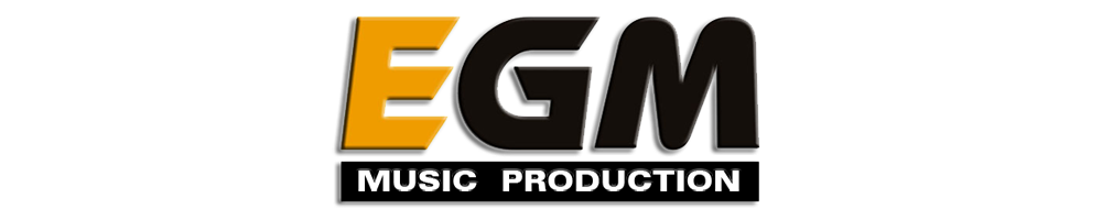 EGM Music Production