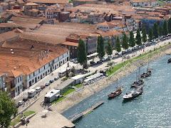 Rio Douro - Porto Portugal