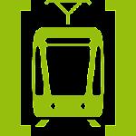 El tranvía y sus ventajas