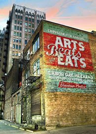 Arts, Beats & Eats