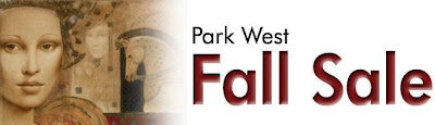 Park West Gallery, Fall Sale, Fine artwork, designer jewelry, Japanese woodcuts, sports memorabilia