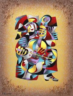 Cello Solo  II. Anatole Krasnyansky.