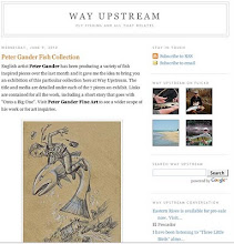 Featured on WayUpstream fly-fishing blog