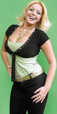 Shirley Cherres