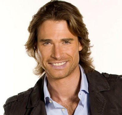 Actor Sebastián Rulli