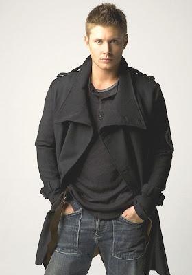 Jensen Ackles estadounidense