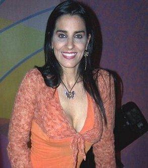 Laura Borlini sonriendo