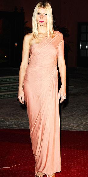 Actriz Gwyneth Paltrow