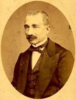 Retrato de José Balta