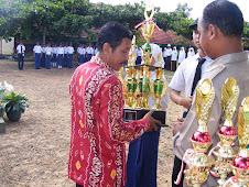 Kegiatan lomba FKBB III 2008
