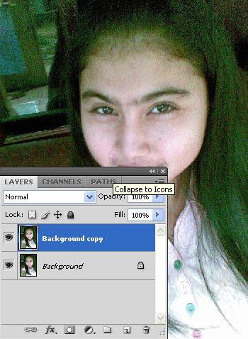 desainstory: Cara mempercantik wajah dengan photoshop