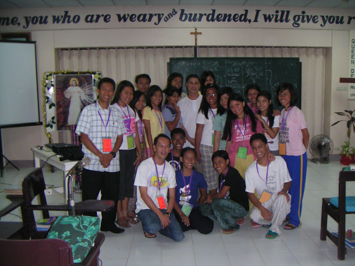 SRS FIRST BATCH APRIL 2-4,2009 FULLPLEDGE MEMBERS