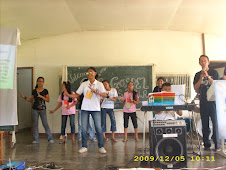 GOSPEL CAMPUS TOUR 2009- ND LIBUNGAN