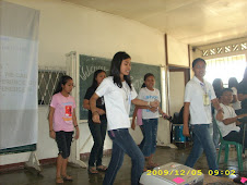 GOSPEL CAMPUS TOUR 2009- ND PIGKAWAYAN