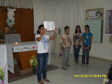 First Flock Prayer Assembly UM Davao City