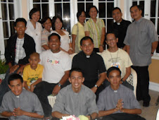 Triduum for Peace Oct 1-3, 2010