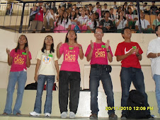 Youth Conference for Life Davao City