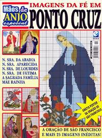 MÃOS DE ANJO Nº 16