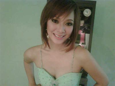 Indonesian Actress: Yuanita Christiani