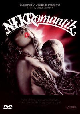 Nekromantik (1987) 0