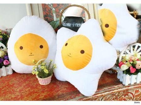 Cute Food Pillows Diy : SparklesNGlitter: Huggable Food Pillows