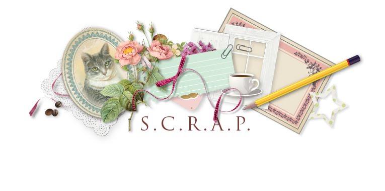 Scrap. DOT