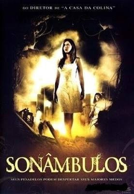 Filme Poster Sonâmbulos DVDRip XviD & RMVB Dublado