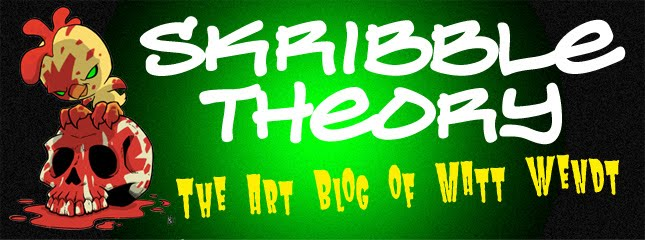 Skribble Theory