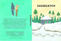 Sasquatch by Fahim Kassam
