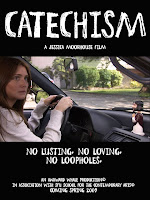 Catechism by Jessica Moorhouse