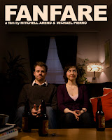 Fanfare by Mitchell Arend and Michael Pierro