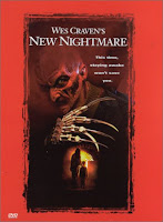 New Nightmare is a great Mind-Fuck of a movie.