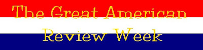 The Great American Review Week